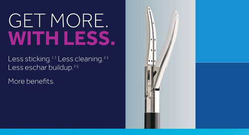 Value Analysis Brief: LigaSure™ Maryland Jaw Device with Nonstick Nano-Coated Jaws