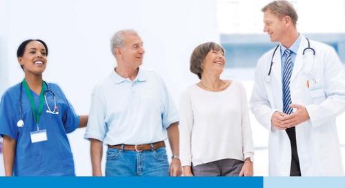 Reflux Care Continuum Brochure