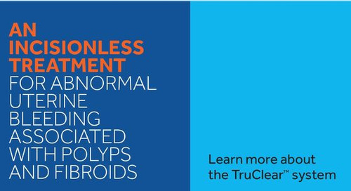 TruClear™ System Patient Brochure