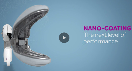 Nano-coated LigaSure™ Portfolio Video [Watch Now]