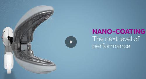 Nonstick Nano-Coated LigaSure™ Portfolio Video [Watch Now]