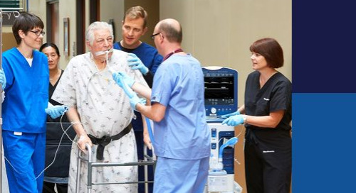 Advocate for Early Mobility for Your ICU Patients to Improve Outcomes