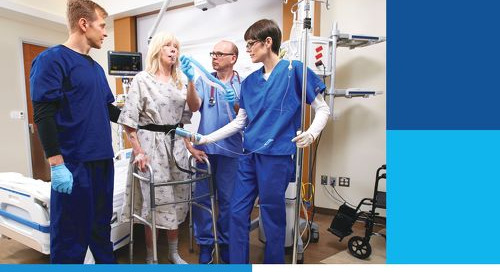 Mobility Protocol for Critical Care