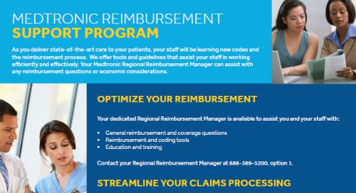 2018 Medtronic GI Solutions Reimbursement Guide