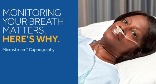 Patient Resource: Why Monitoring Your Breath Matters