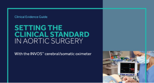Clinical Evidence Guide: The Clinical Standard in Aortic Surgery