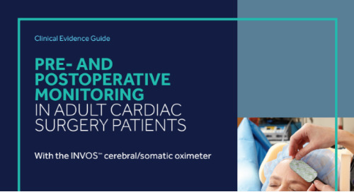 Clinical Evidence Guide: Cerebral Perfusion Monitoring in Adult Cardiac Surgery