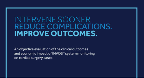 Clinical Outcomes and Economic Impact of INVOS™ System Monitoring on Cardiac Surgery Cases