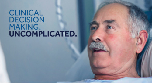 Introducing the Vital Sync™ Monitoring & Clinical Decision Support Solution
