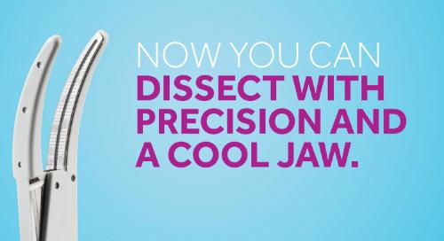 LigaSure™ Exact Dissector, with Nano-Coating Info Sheet