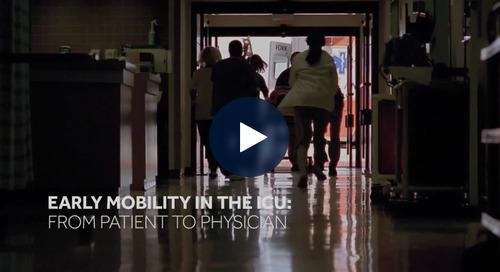 Transform Critical Care in the ICU