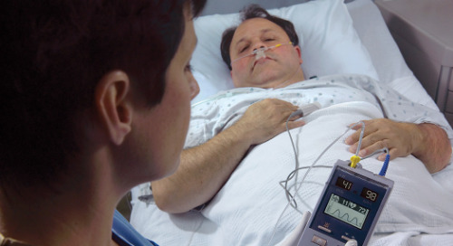 See a range of options to meet your bedside monitoring needs