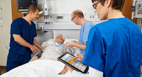 Address Common Patient-Monitoring Concerns with the Vital Sync™ System