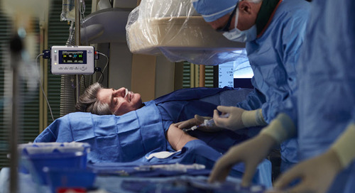 How to Improve Sedation Outside the OR
