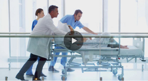 Video: ICU Early Mobility Documentary [Watch Now]