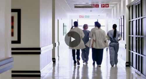 Video: The Nurse's Role in Early Mobility