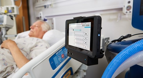 Health Informatics and Its Role in Critical Care Units