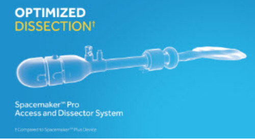 Video: Spacemaker™ Pro Access and Dissector System Dissection Animation [Watch Now]