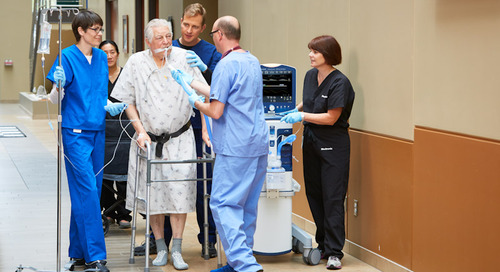 Overcoming a Culture of Immobility in the ICU