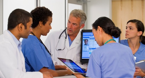 Smarter Communication Can Save You Time on the Medical-Surgical Floor