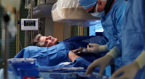 Help Reduce Four Complications of Interventional Radiology