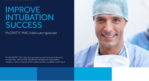 Preparation Enables Greater Intubation Success During Unexpected Airway Complications
