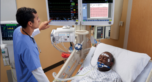 Patient Monitors: Advantages of Multi-Parameter versus a Stand-Alone Box