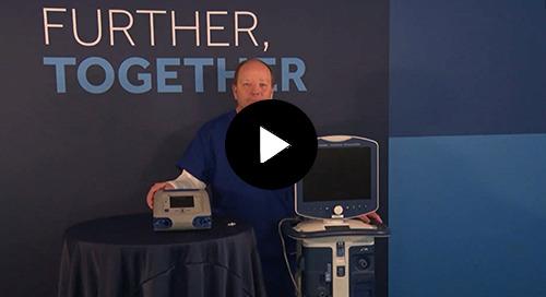 Video: Puritan Bennett™ Ventilators - Differences between the PB980 and PB560