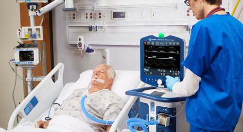 Find the Optimal Ventilator for Your Critical Care Patients