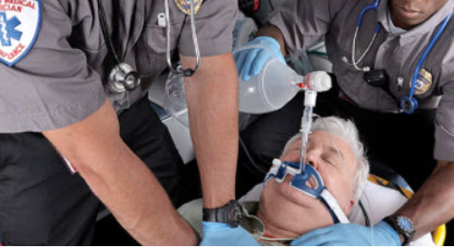 Continuing Education: Capnography for EMS