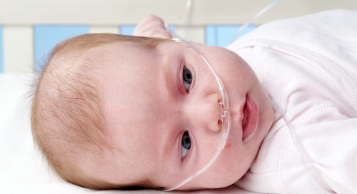 Microstream™ Capnography Supports Clinician Monitoring of Premature and Newborn Patients in NICU