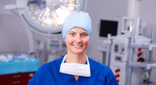 Improve First-attempt Intubation Success with the McGRATH™ MAC Video Laryngoscope