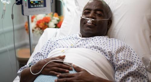 Respiratory Rate: The Hidden Vital Sign