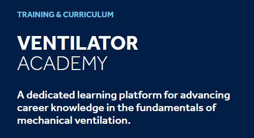 Ventilator Academy