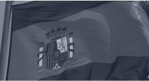 Webinar On Demand: Spain Launches Real-Time Transactional Reporting (SII)