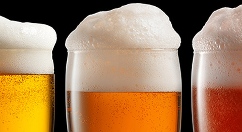 Webinar: Shifting Trends in the Beer Industry