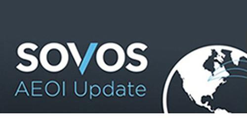 AEOI Updates: April 7-21
