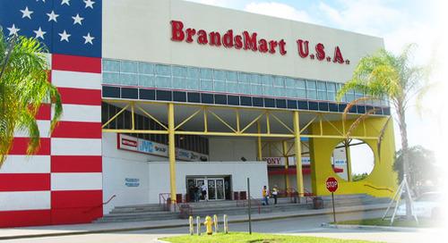 Success Story: BrandsMart USA