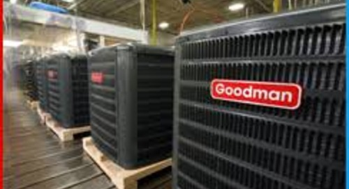 Goodman Manufacturing Achieves ACA Reporting Compliance