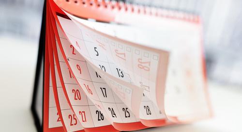 Tax Season Preparation Webinar: Why There Is No Tax Season