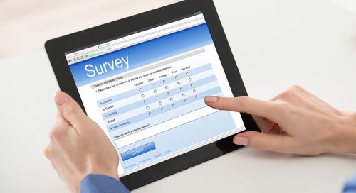 Webinar: Aberdeen + Sovos FATCA/CRS Survey Results