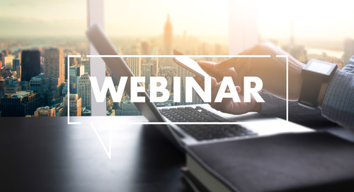 Webinar: ACA Update: Requirements, Penalties, and Preparing for Season