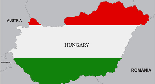 SAPInsider Webinar: Hungary Mandates B2B eInvoicing -  Learn Best Practices to Comply