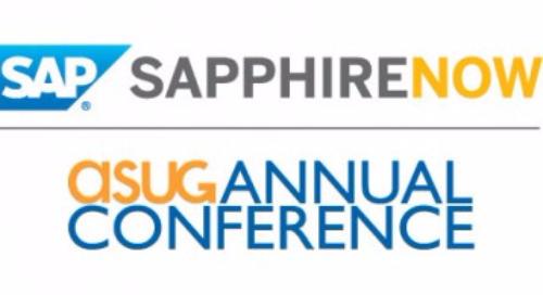 Sapphire Now | June 5-7 | Orlando, FL