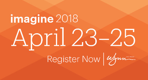 Magento Imagine | April 23-25 | Las Vegas, NV