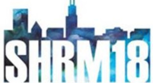 SHRM  Annual Conference | Jun 17-20 | Chicago, IL