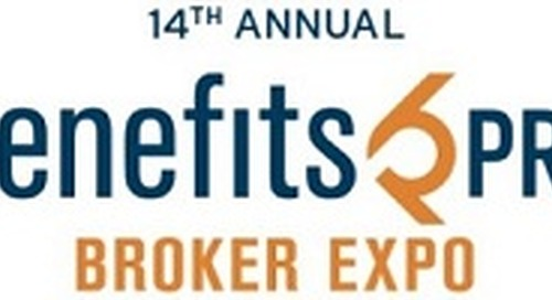 BenefitsPro Broker Expo | Apr 17-19 | San Diego, CA