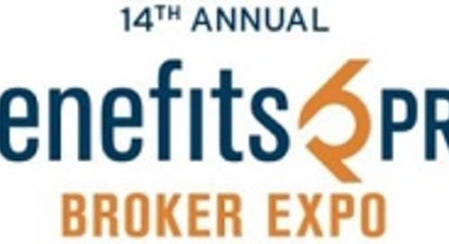 BenefitsPro Broker Expo | Apr 17-19 | San Diego, CA
