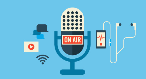 Live Podcast: Handle Tax effectively in a Shared Services Center Environment