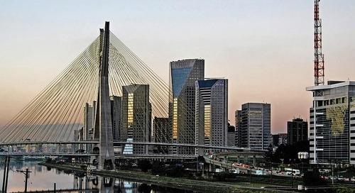 Sovos GCS São Paulo | 22 de março | Fogo de Chão -Itaim Bibi